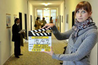 Osmy (2014) [TV film]
