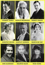 The King Murder (1932)