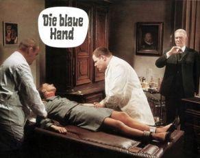 Modrá ruka (1967)