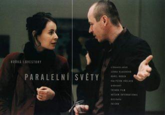 Lenka Vlasáková a Karel Roden