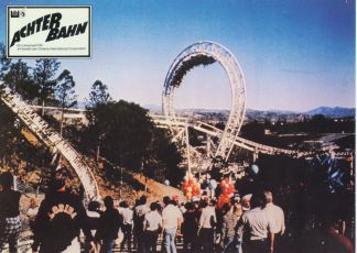 Horská dráha (1977)