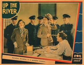 Up the River (1930)