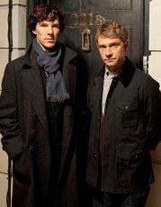Sherlock (2010) [TV seriál]