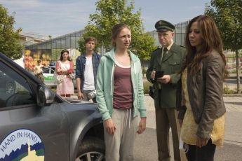 Rozmarné jaro: Druhá šance (2014) [TV film]