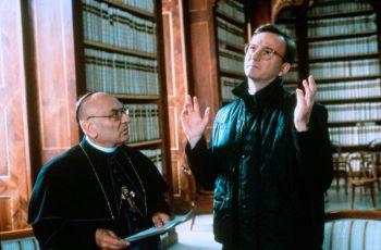 Big Ben: Smrt kněze (1999) [TV epizoda]