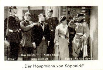 Hejtman z Kopníku (1931)
