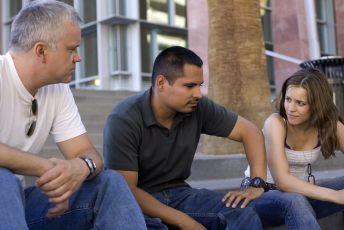 Tim Robbins Rachel McAdams Michael Peña