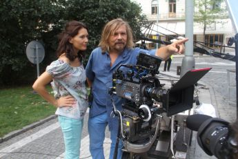 Tajemství a smysl života (2012) [TV film]