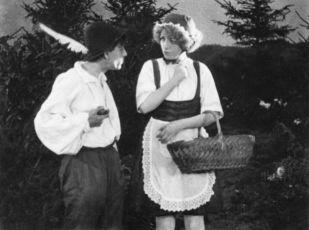 Červená Karkulka (1920)