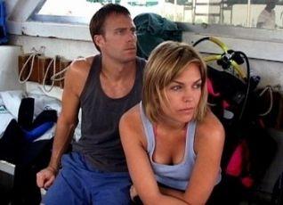 Otevřené moře (2003)