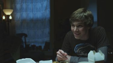 Nate and Margaret (2012)