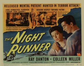 The Night Runner (1957)