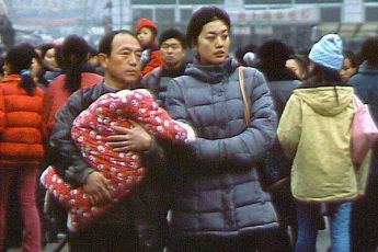 Sirotek z Anyangu (2001)
