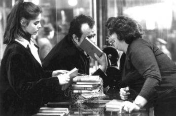 Pět holek na krku (1967)