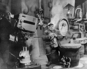 Tlustý pradědeček (1962) [TV inscenace]