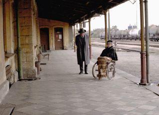 Zámek v Čechách (1993) [TV film]