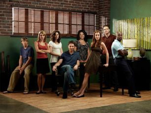 Private Practice (2007) [TV seriál]