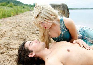 Malá mořská víla (2013) [TV film]