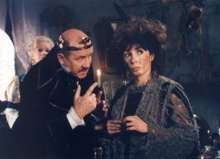 Jana Brejchová, Petr Nárožný a Nella Boudová