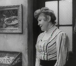 Láska a chléb (1967) [TV inscenace]