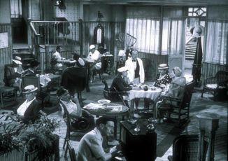 Prázdniny pana Hulota (1953)