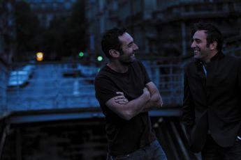 Nevěrníci (2012)