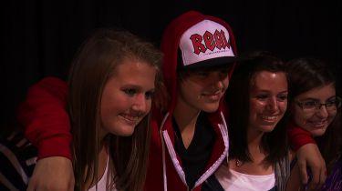 Justin Bieber: Nikdy neříkej nikdy (2011)