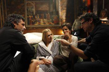 Poslední noc v Římě (2010)