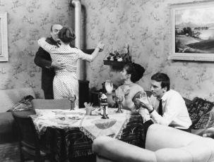 Schonzeit für Füchse (1966)