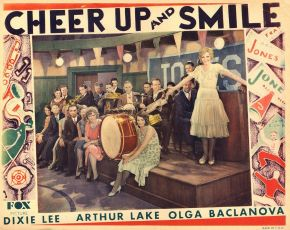Cheer Up and Smile (1930)