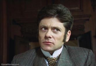 Sherlock Holmes: Pes baskervillský (1988) [TV film]