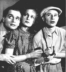 Host do domu (1942)