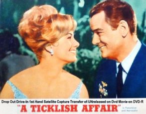 A Ticklish Affair (1963)