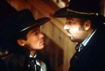 Samurai Cowboy (1993)