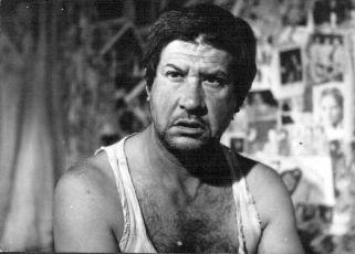 Ďábel spadl z nebe (1972)