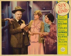 Six of a Kind (1934)