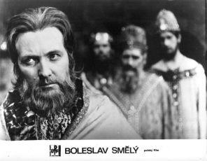 Boleslav Smělý (1971)