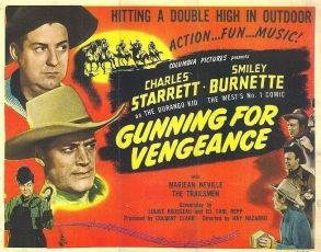 Gunning for Vengeance (1946)