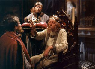 Zikmund, řečený šelma ryšavá (1986) [TV inscenace]