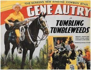 Tumbling Tumbleweeds (1935)