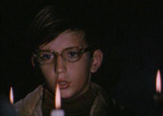 Tajemství horské jeskyně (1975)