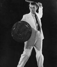 Muž v bílém obleku (1951)