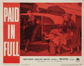 Paid in Full (1950)