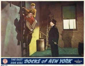 Docks of New York (1945)