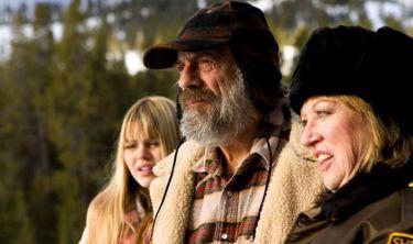 Dobrodružství severu (2009)