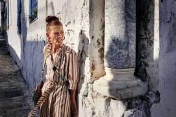 Smrt v Tunisu (2020) [TV epizoda]