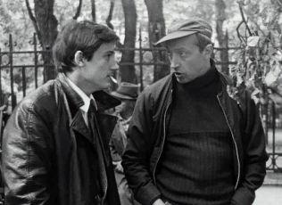 Pokrovskie vorota (1982) [TV film]