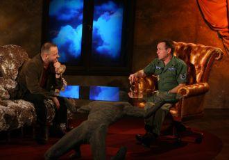 Talkshow Jana Saudka (2009) [TV pořad]