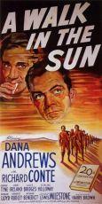 Procházka na slunci (1945)