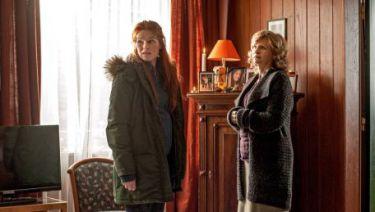 Stará kletba (2014) [TV film]